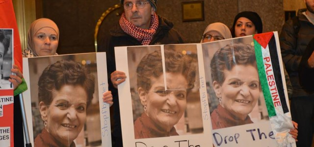 PRESS STATEMENT:For Immediate Release | Rasmea Defense Committee Press contact: Hatem Abudayyeh,773.301.4108,hatem85@yahoo.com Defense says charges are product of illegal investigation violating First Amendment Attorneys representing Chicago's long-time Palestinian community leader, […]