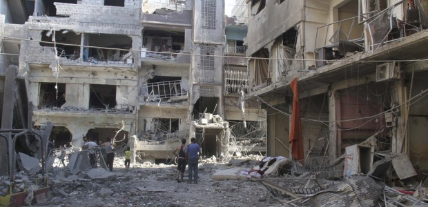 As the conflict in the Yarmouk refugee camp in Syria enters its 200th day, the United States Palestinian Community Network's (USPCN's) National Coordinating Committee expresses great concern regardingthe escalating crisis.USPCN […]