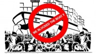 For four days straight the San Francisco Bay Area community blocked the Israeli ZIM ship from unloading at the SSA. And today, we salute the rank and file workers of […]