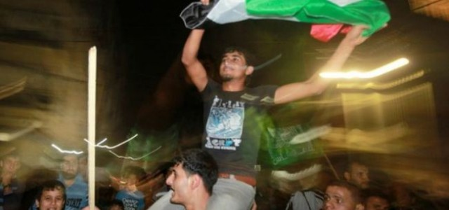 Thursday, September 25 6:30pm – 8:30pm Grace Place 637 S Dearborn St, Chicago, Illinois 60605 Facebook:https://www.facebook.com/events/537958029671811/ Ali Abunimah, Electronic Intifada A member of U.S. Palestinian Community Network Holly Kent-Payne, Anti-War […]