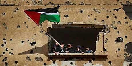 It is with much love and pained happiness that the members and supporters of the United States Palestinian Community Network (USPCN) watch the daughters and sons of Palestine celebrate on […]