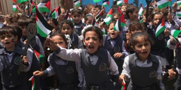 Nakba Day commemorates 67 years of colonization The United States Palestinian Community Network (USPCN) reminds members, friends, and supporters that May 15th, 2015, is Nakba Day, which commemorates 67 years […]